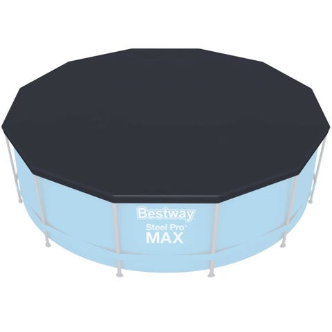 12ft Above Ground Round Frame Pool Debris Cover