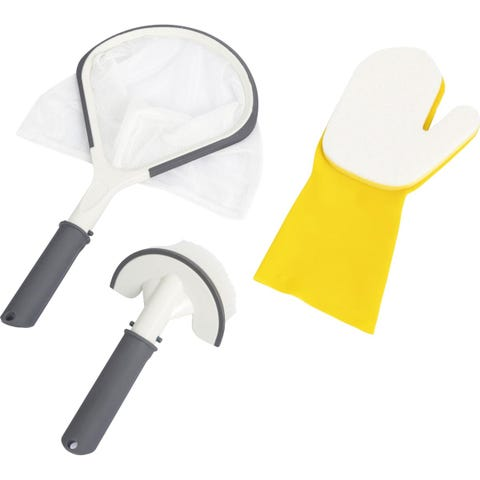 Bestway Lay-Z-Spa All in One cleaning Tool Set