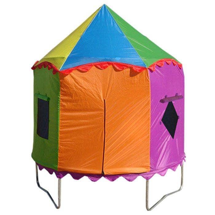 13ft X 9ft Jumpking Trampoline Circus Tent (JKCIRCTPOV)