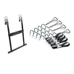 Salta Ladder & Tie Down Kit Accessories Pack