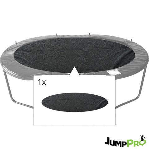 15ft x 10ft Oval Trampoline Bed Cover