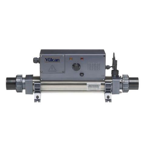 Elecro Vulcan Analogue Swimming Pool Heater Size 3-kW
