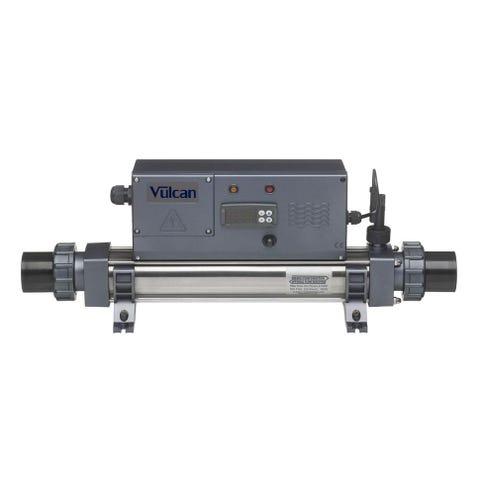 Vulcan Digital Swimming Pool Heater Size 9-kW