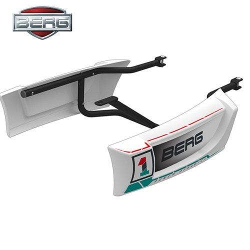 Side Skirts (Race only)