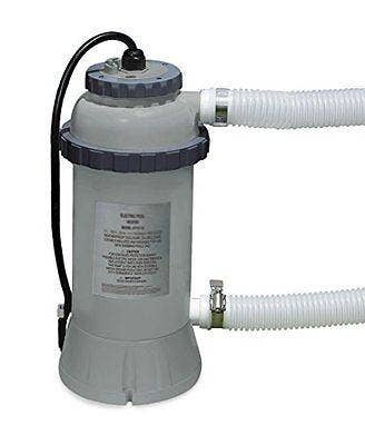 Intex Pool Heater