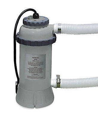 Intex Pool Heater