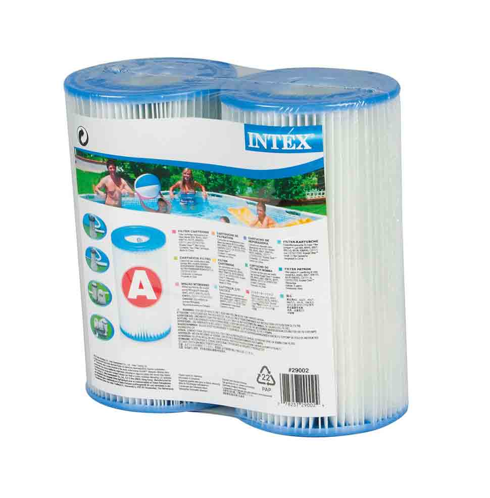 Intex Filter Cartridges