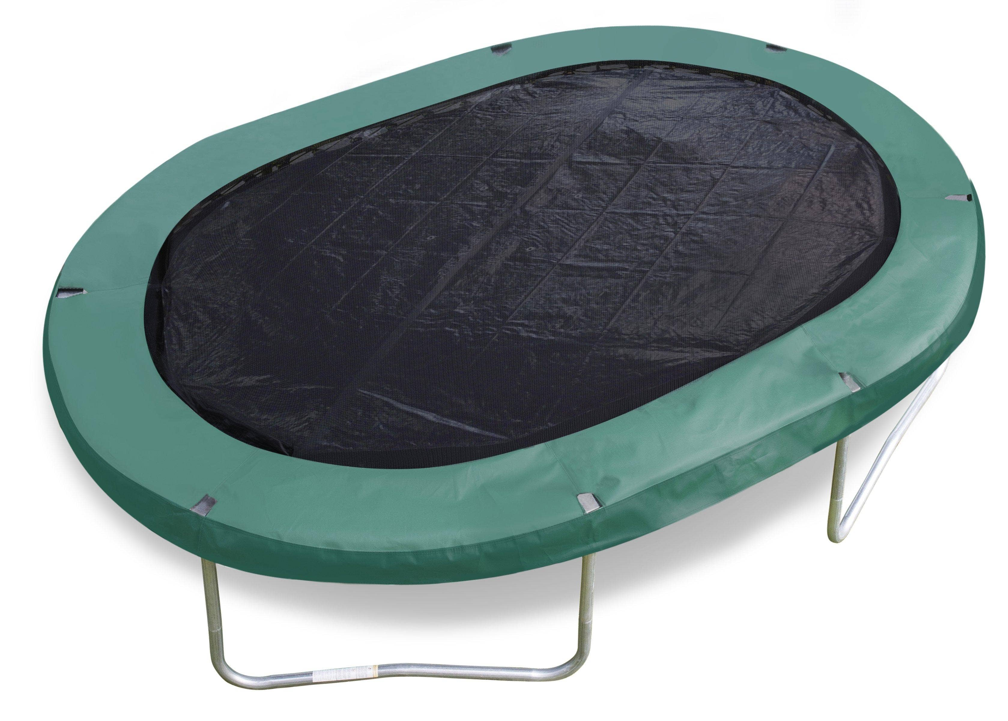 Jumpking Oval Bed Cover