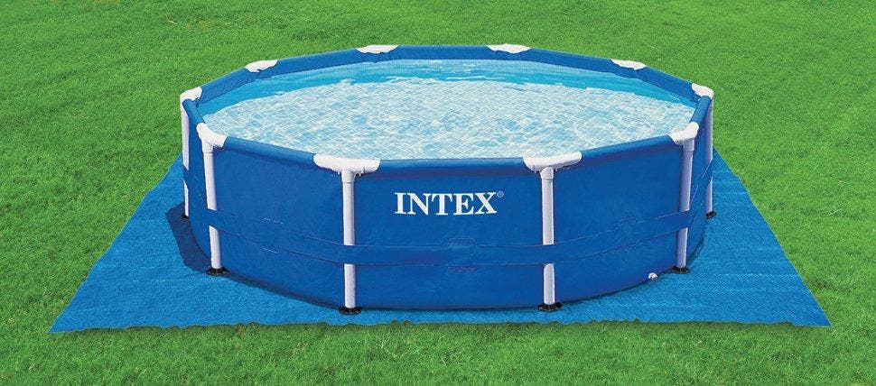 Intex Ground Cloth