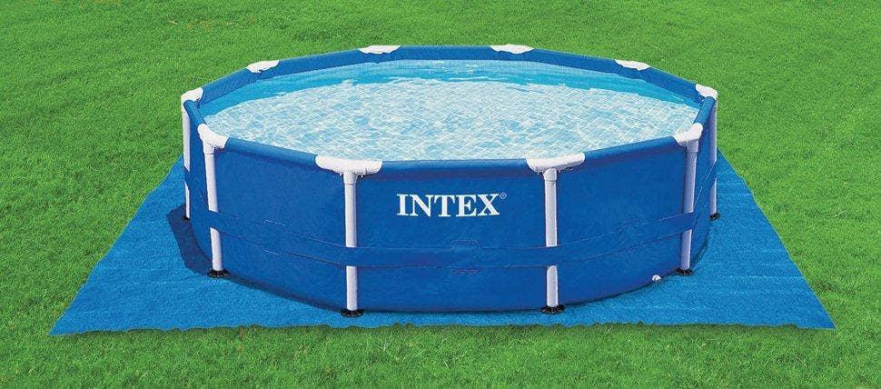 Intex Ground Cloth